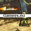 Metal Slug Brutal 2 SWF Game
