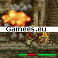 Metal Slug Crazy Defense SWF Game