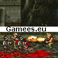 Metal Slug Zombie Revenge SWF Game