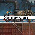 Metal Wartale SWF Game