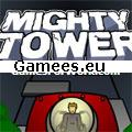 Mighty Tower SWF Game