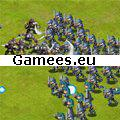 Miragine War SWF Game