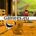 Monkey Go Happy Marathon 2 SWF Game