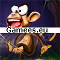 Monkey Adventure SWF Game