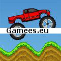 Monster Truck Xtreme SWF Game