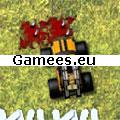 Monster Truck Rampage SWF Game