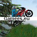 Moto Drive SWF Game