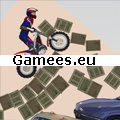 Moto Trial Fest 2 - Desert Pack SWF Game