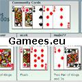 Multiplayer Poker 2 SWF Game