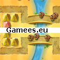 Mummy Defence SWF Game