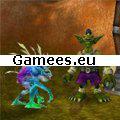 Murloc - Stranglethorn Fever SWF Game