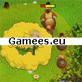 Mushroom Madness 2 SWF Game