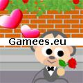 My Love Rose SWF Game