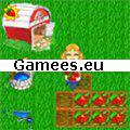 My Wonderful Farm SWF Game