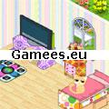 My New Room SWF Game