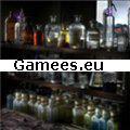 Mystic Asylum SWF Game