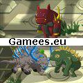 Nan Creatures SWF Game