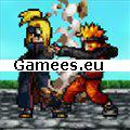 Naruto RPG 2 SWF Game