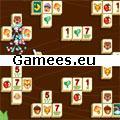 Nature Mahjong SWF Game
