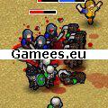 Necronator 2 SWF Game