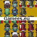 Necrophobia SWF Game