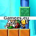 Neptunes Treasure SWF Game