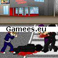 New York City Gangs SWF Game