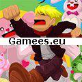 Nightmare On Pink Street SWF Game