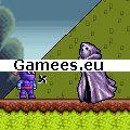 Ninja Adventures SWF Game
