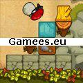 Ninja Mushroom SWF Game