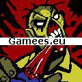Nuclear Zombie 2000 SWF Game