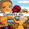 Obama Bubbles SWF Game