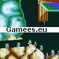 Oh No More Lemmings Returns SWF Game