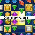 Olympic Gems SWF Game