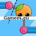 Orange Gravity SWF Game