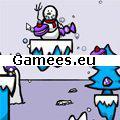 P-P-Penguin SWF Game