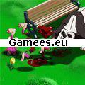 Panda Rampage SWF Game