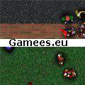 Parasite Now SWF Game