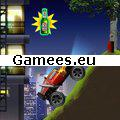 Party Van Madness SWF Game