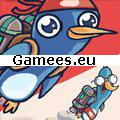 Penguin Heroes SWF Game