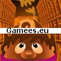 Phantom Mansion The Orange Library SWF Game