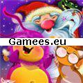 Pinkypop - Christmas Story SWF Game