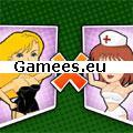 Pinup Heroines SWF Game