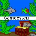 Pixel Fishy SWF Game