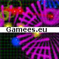 Pixel Blast SWF Game