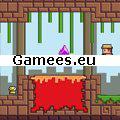 Pixel Quest SWF Game