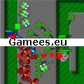 Pixel Tower Defense SWF Game