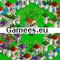 Pixelshocks Tower Defence II SWF Game