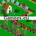Pixelshocks Tower Defence SWF Game