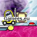 Planet of the Forklift Kid SWF Game